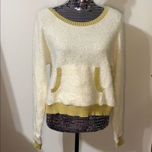 Sweaters - Juicy Couture Fuzzy Sweater